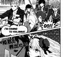 Basashi Panic (Part 2)