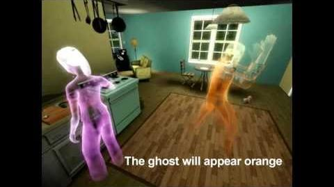 All 16 Deaths in The Sims 3 and Their Ghosts (World Adventure-Seasons Stores!)-0