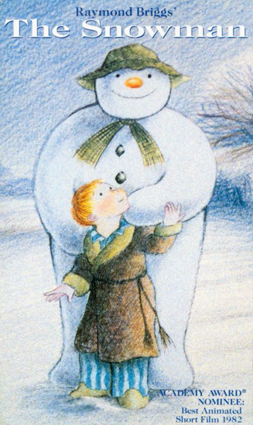 The Snowman The Collectors Wiki