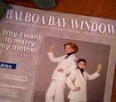 Balboa Bay Window