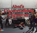 Abed's Uncontrollable Christmas