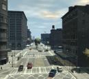 Garnet Street