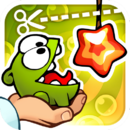 Cut the Rope Experiments logo.png