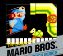 Mario Bros. (juego)