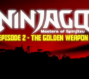 The Golden Weapon