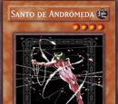 Santo de Andrómeda
