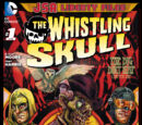 JSA Liberty Files: The Whistling Skull Vol 1 1
