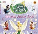 Disney Fairies: Ultimate Sticker Book