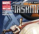 Taskmaster Vol 2 1