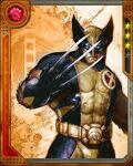 Deathless Wolverine