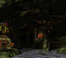 Cavernas Chimpancé