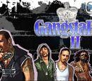Betas de Gangstar 2: Kings of L.A.