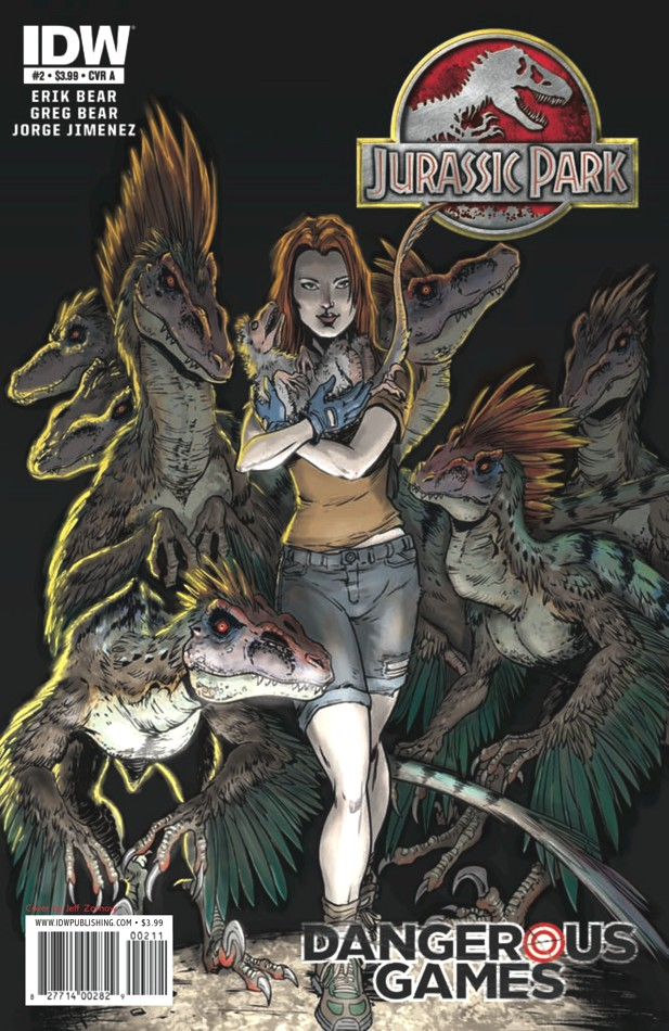 Jurassic World: In Which Star-Lord Fights Raptors - Movies ...