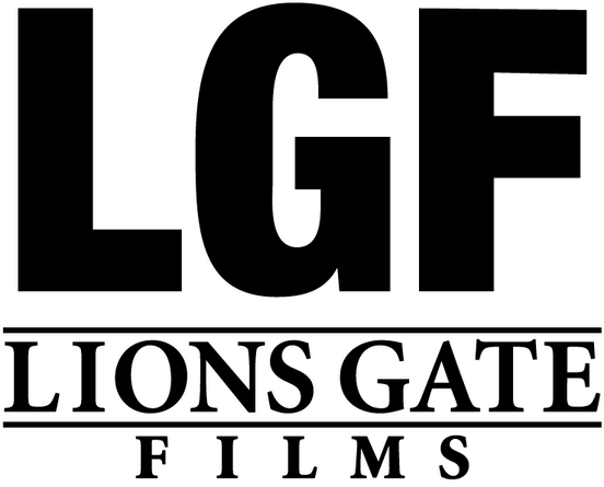 lionsgate films logopedia the logo and branding site