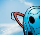 Fifty-One (Earth-616)