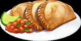 Recipe-Empanadas