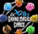 Grand Tournoi de la Magie (X791)