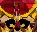 Sacerdote Tetramand
