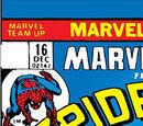 Marvel Team-Up Vol 1 16
