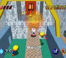 Videojuegos de Bomberman