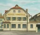 Hotel Versteck