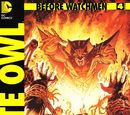 Before Watchmen: Nite Owl Vol 1 4