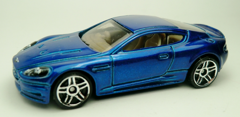 2010 Aston Martin Dbs Hot Wheels Wiki