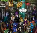 Demon Market