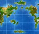 Central Human World