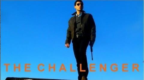The Challenger - Short Film - TRAILER 2