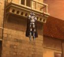 Sword Art Online odcinek 05