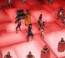 Sword Art Online odcinek 03