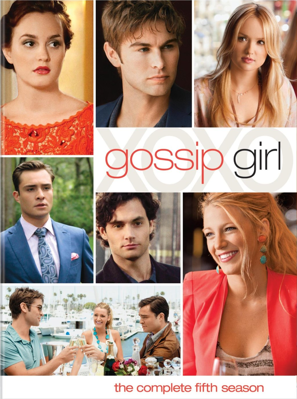Gossip Girl - Season 3