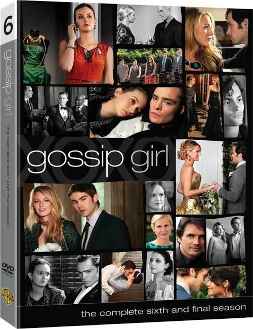 Gossip Girl – Saison 6 (vostfr)