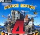 SimCity 4: Deluxe Edition