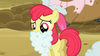 Wet and soapy Apple Bloom S03E09