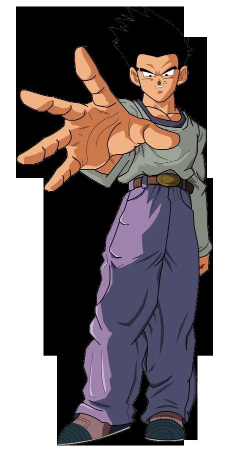Son Goten - Dragonball Zeron Wiki