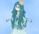 Water Princess