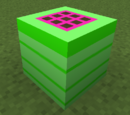 RainbowCreeper/The Magic Crafting Table!