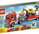 31005 Construction Hauler