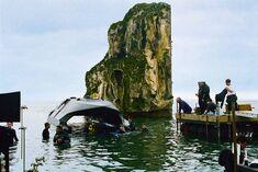 Stealth Ship James Bond 007 Wiki