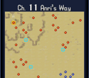 Anri's Way