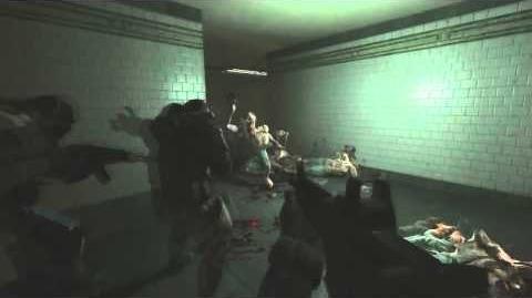 F.E.A.R. Origin Online Debut Trailer New game 2012 HD