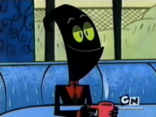 Grim adventures of billy and mandy characters nergal