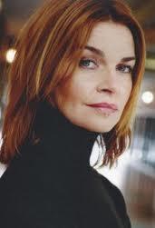 Martha Hackett actress