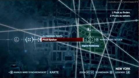 Erfolge/Trophäen aus Assassin's Creed III