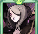 Witch Leira Card