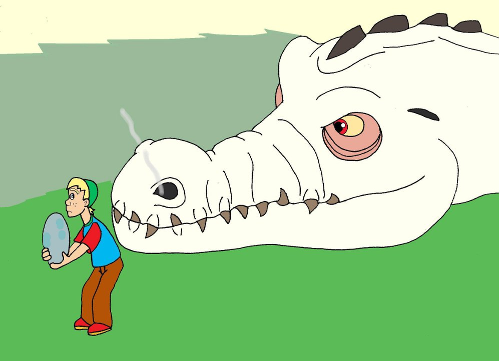 Image - Picdino kenmom... Ice Age 5 The Revenge Of Red Horn Momma Dino