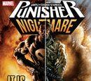 Punisher: Nightmare Vol 1 1