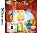 Tinkerbell: Die Suche nach dem verlorenen Schatz (Videospiel)